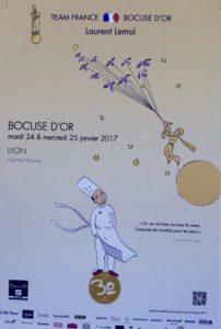 Salon de la gastronomie Lyon