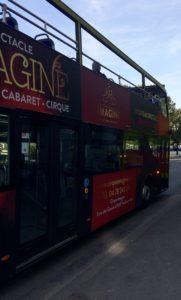 Se déplacer à Lyon en Citybus