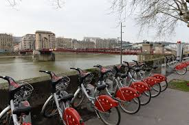 Se Déplacer Dans Lyon