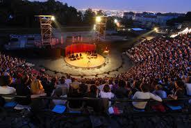 Festival Fourvière 2017