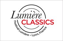 Lyon Film Festival Lumière